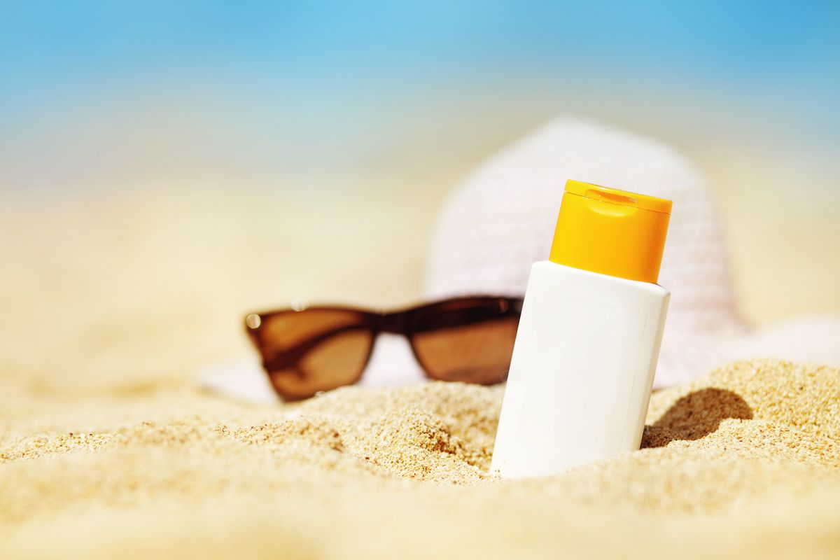 The Real Reason to Put on Sunscreen This Summer