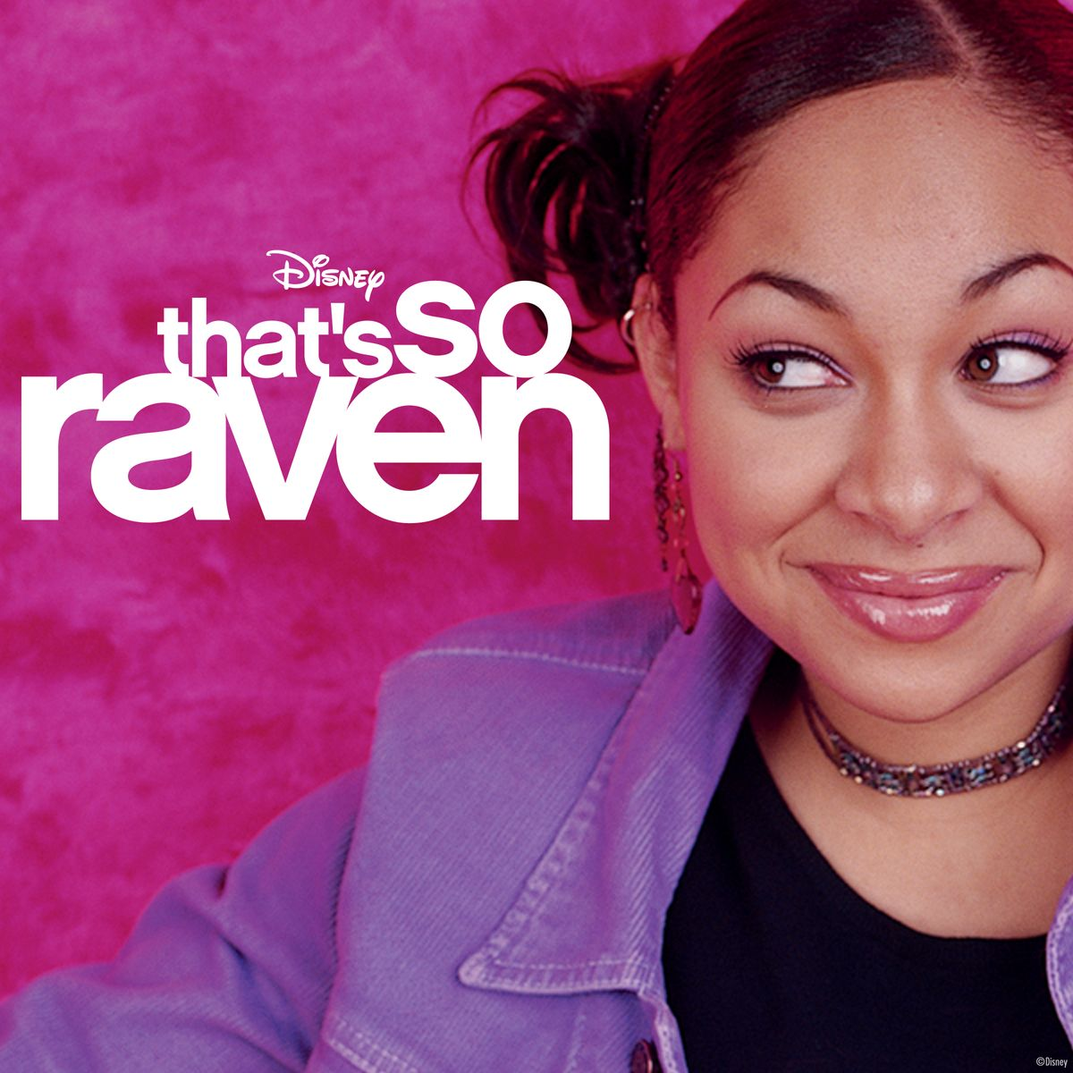 16 Scenes From That's so Raven Every Young Adult Remembers