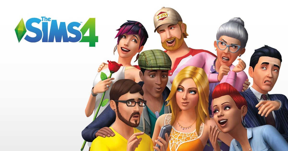 A Brief History of the Sims Franchise