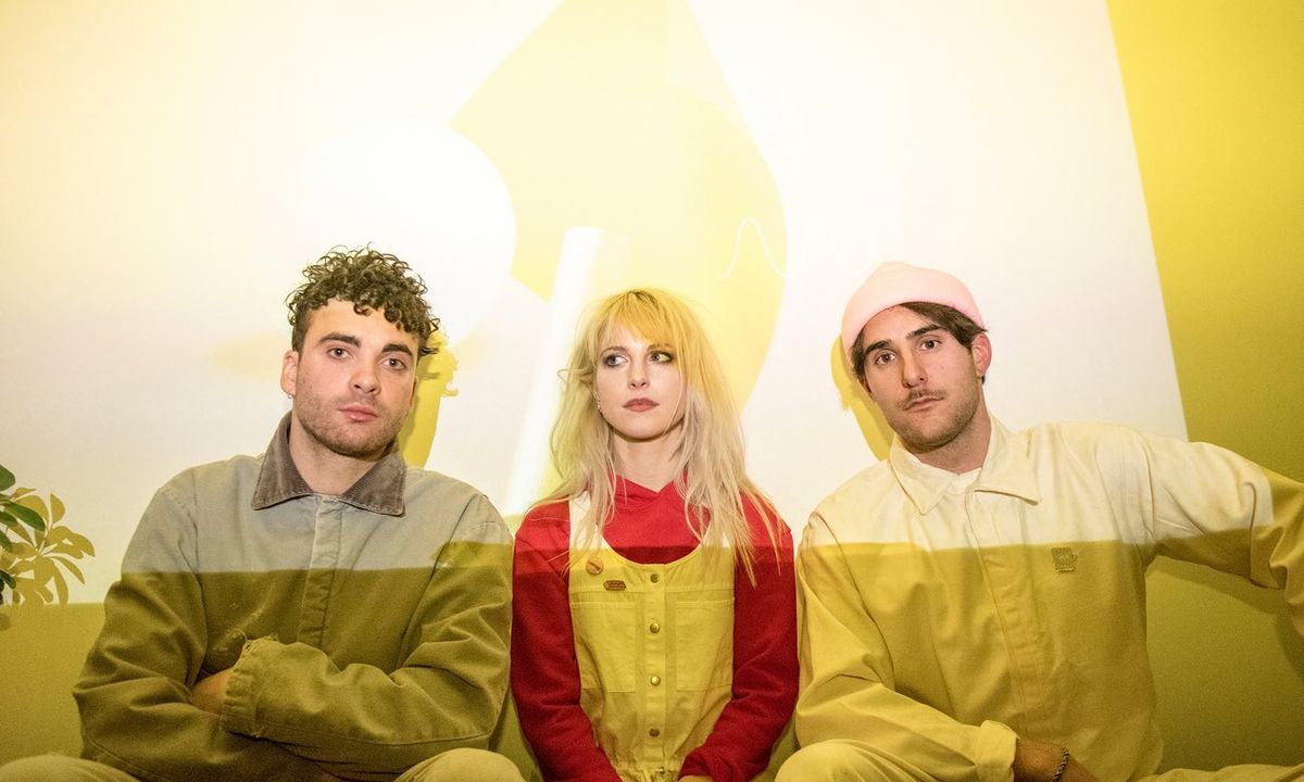 Paramore's Relevancy To Mental Health Awareness Month