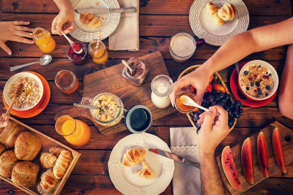 6 Best Breakfast Places in Uptown