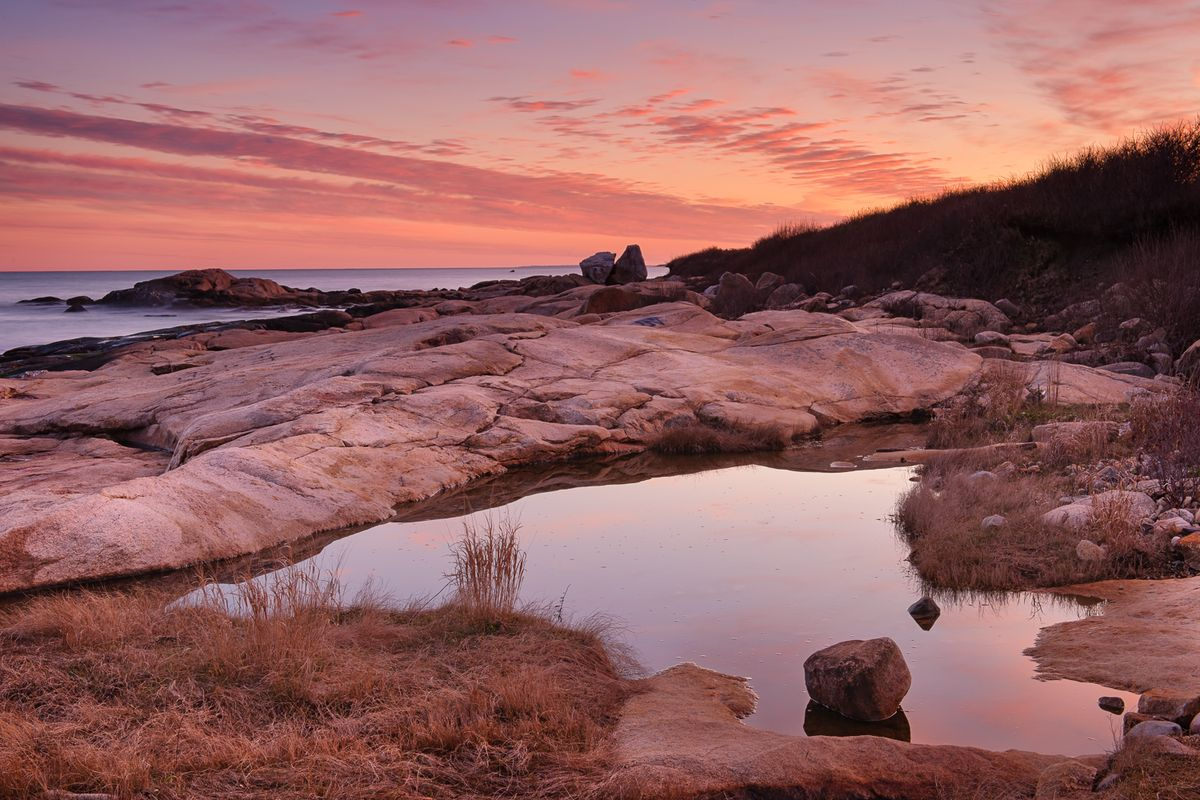 13 Low Key Rhode Island Beaches You Must Visit