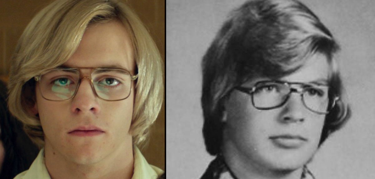 From Teen Heartthrobs To Old Time Serial Killers