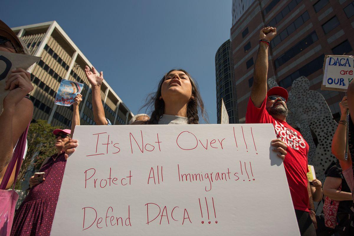 Understanding the DACA Repeal