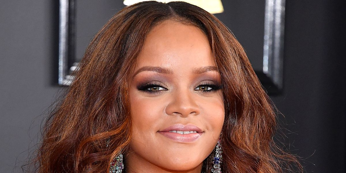 Rihanna Proves She's Also the Queen of Inclusion with New Make Up Line