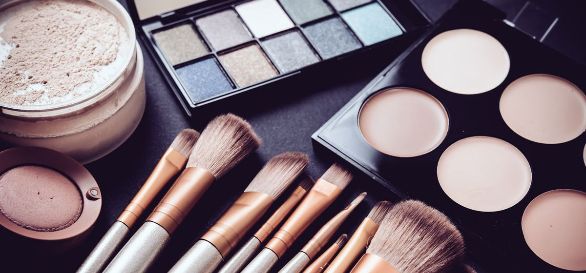 Why I Do My Makeup For ME