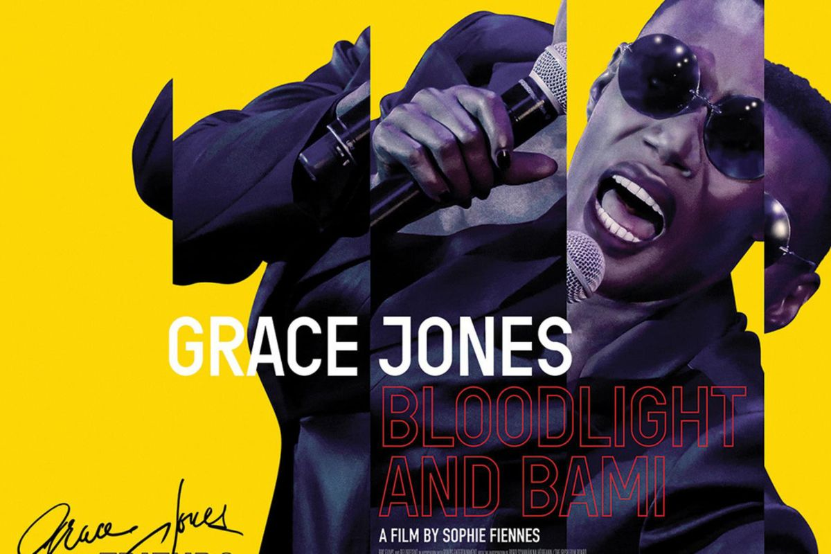 Grace Jones Looks Electrifying in Trailer for New Documentary 'Bloodlight and Bami'