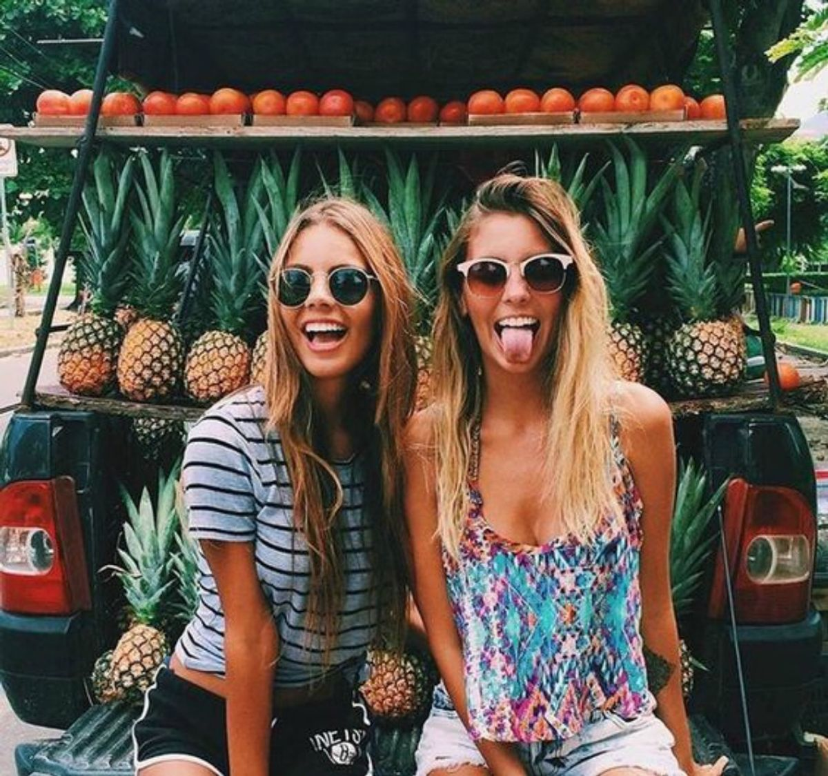 15 Things A Girl Should Master Before She's 20