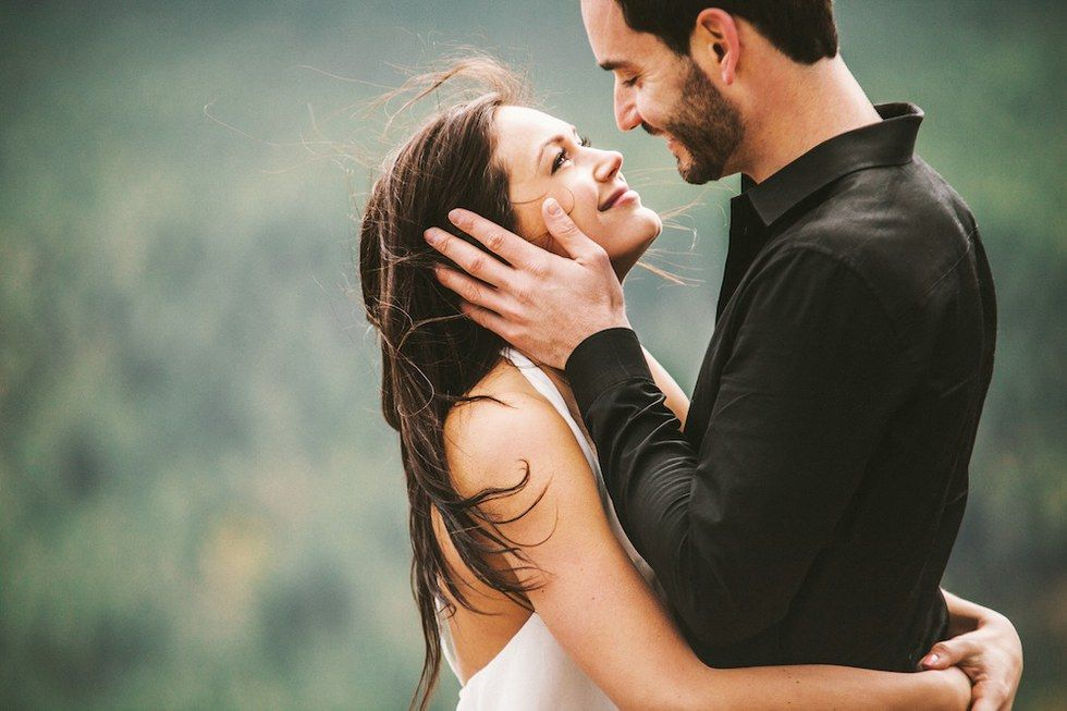 10 Signs He Is Into You For The Right Reasons