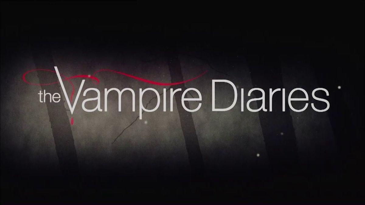 5 Reasons To Love The Vampire Diaries