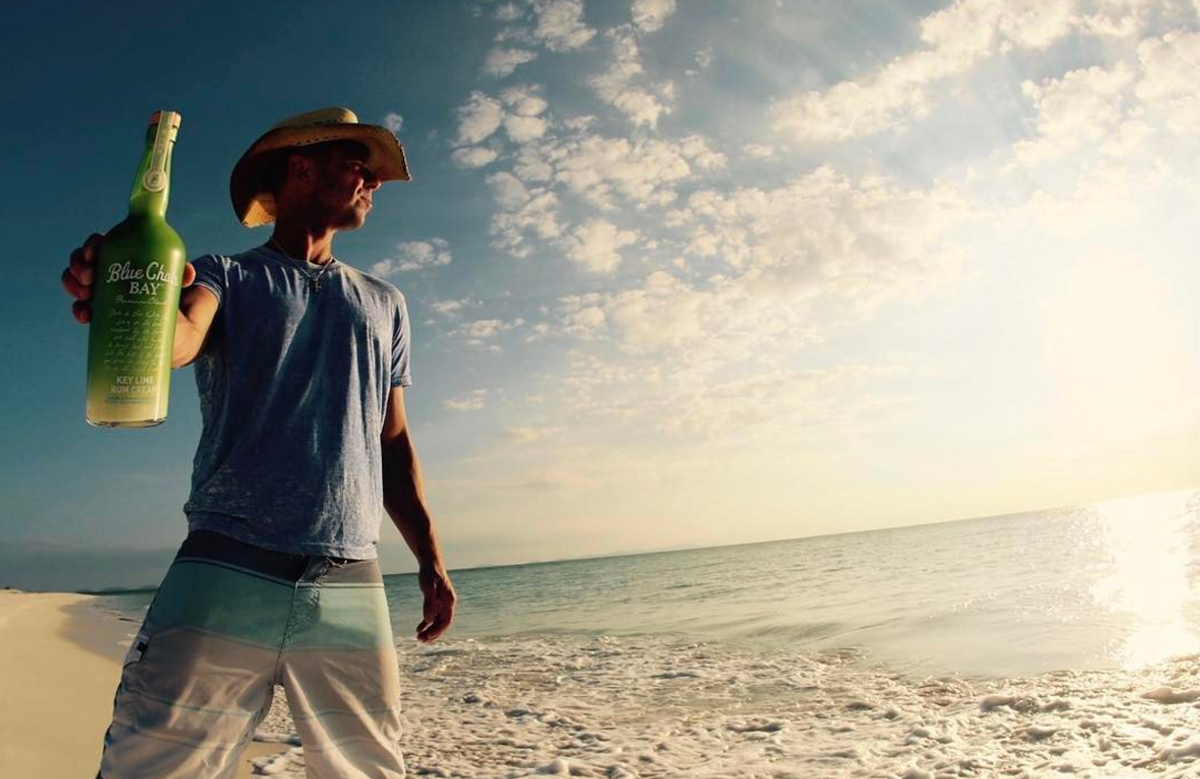 20 Country Songs That Need To Be On Your Beach Playlist