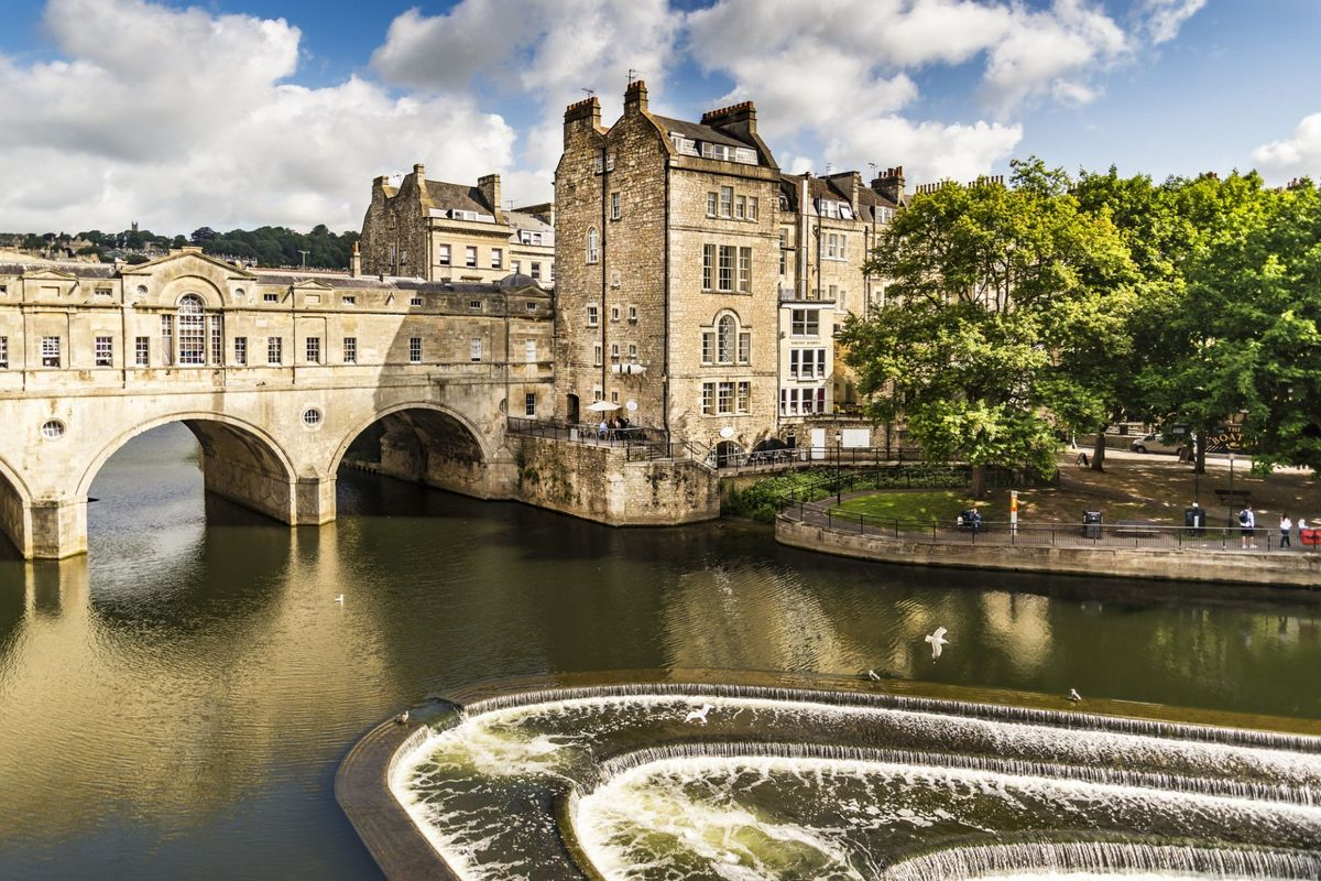 Beginner's Guide To Bath: 12 Things You Must Do When Visiting Bath, England