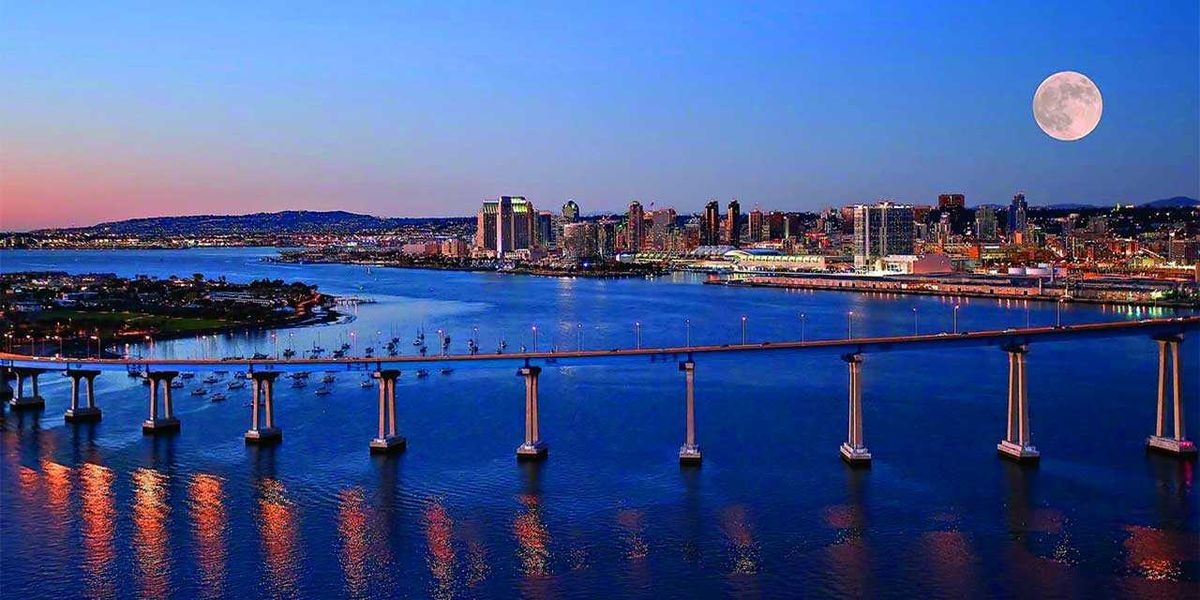 12 Signs You Grew Up In San Diego & Go To UC Davis