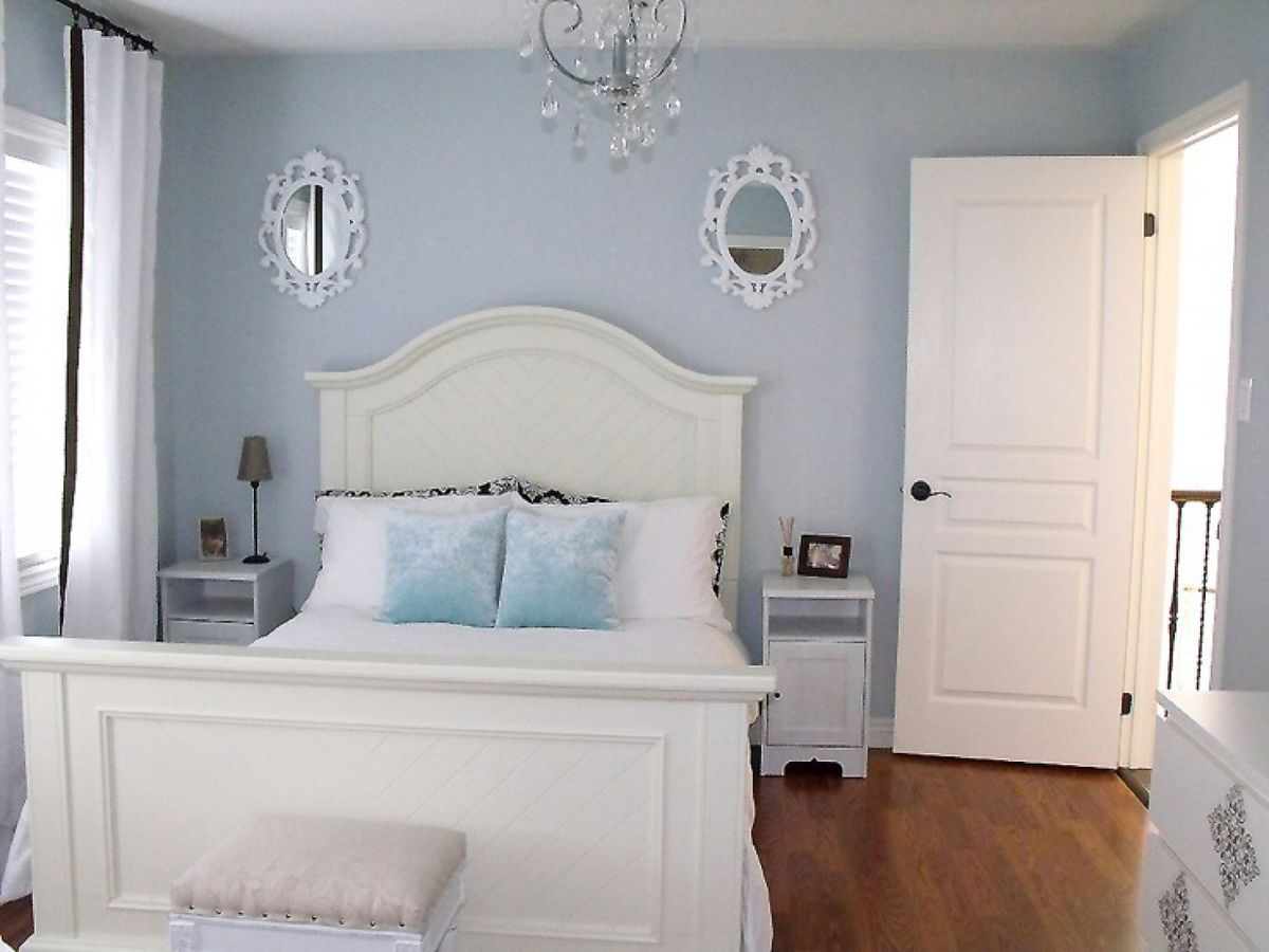5 Inexpensive Ways to Spice Up Your Bedrooms