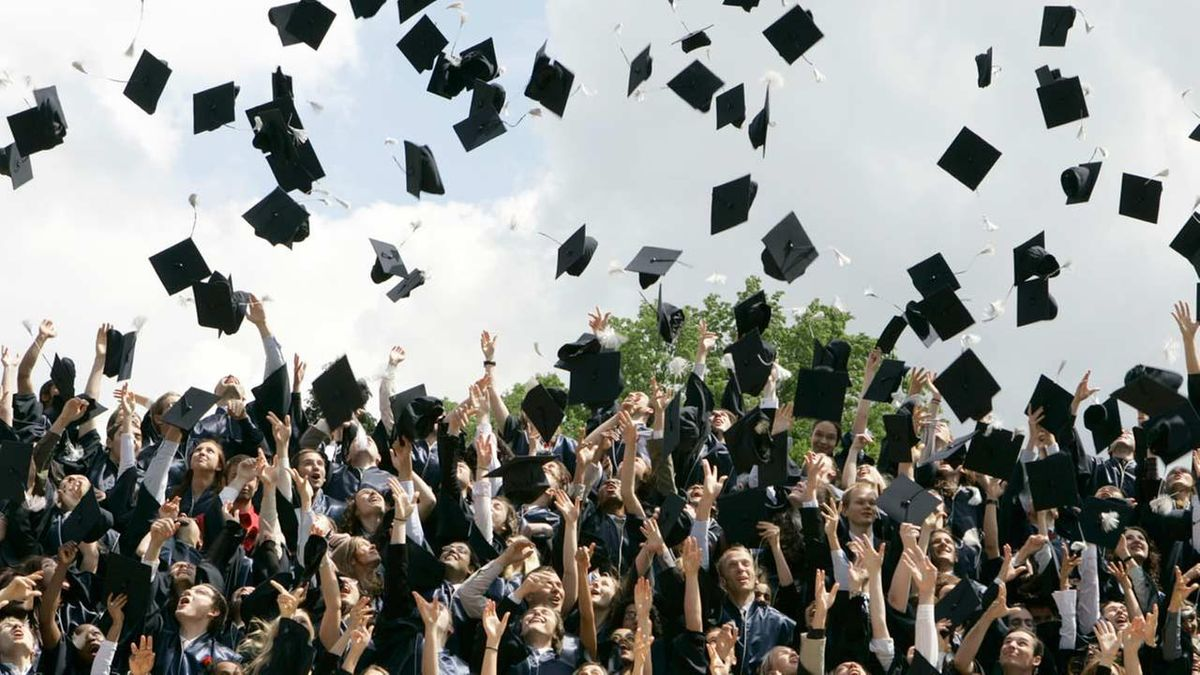 To My Younger Sibling, As You Graduate From High School