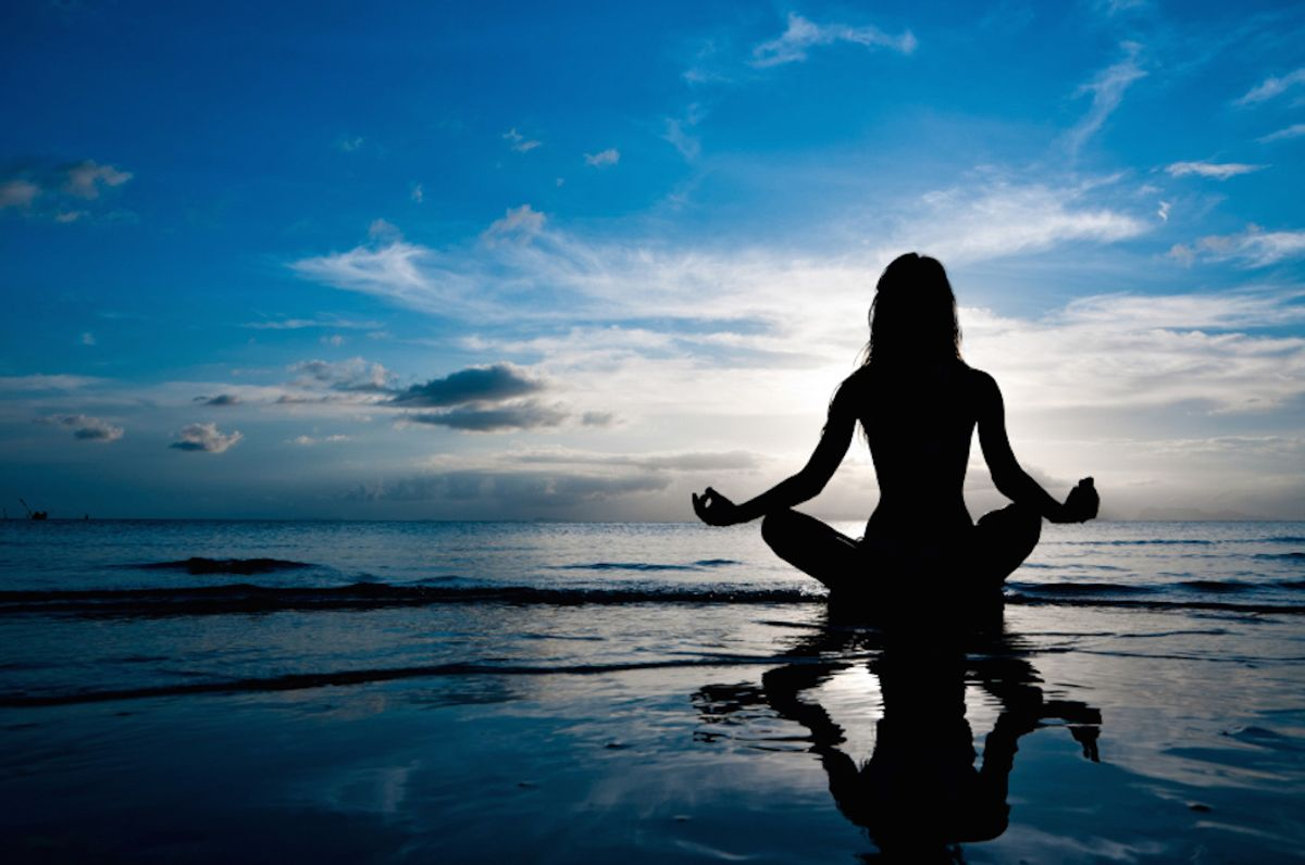 Finding Spirituality in Today's World