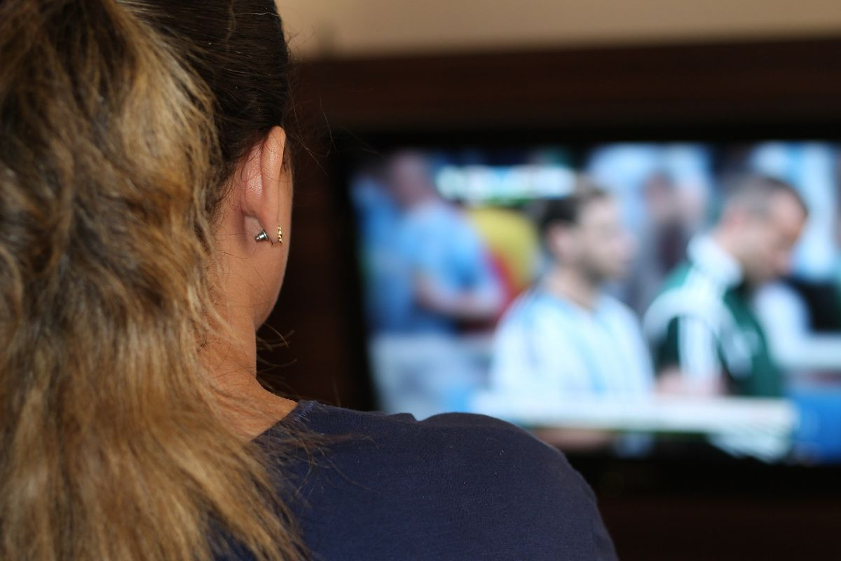 11 Signs You're A Netflix Addict