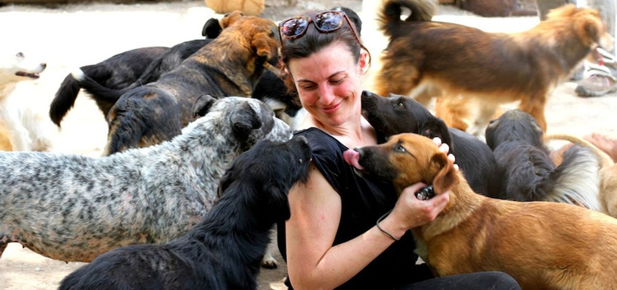6 Reactions You Can Expect From An Animal Lover