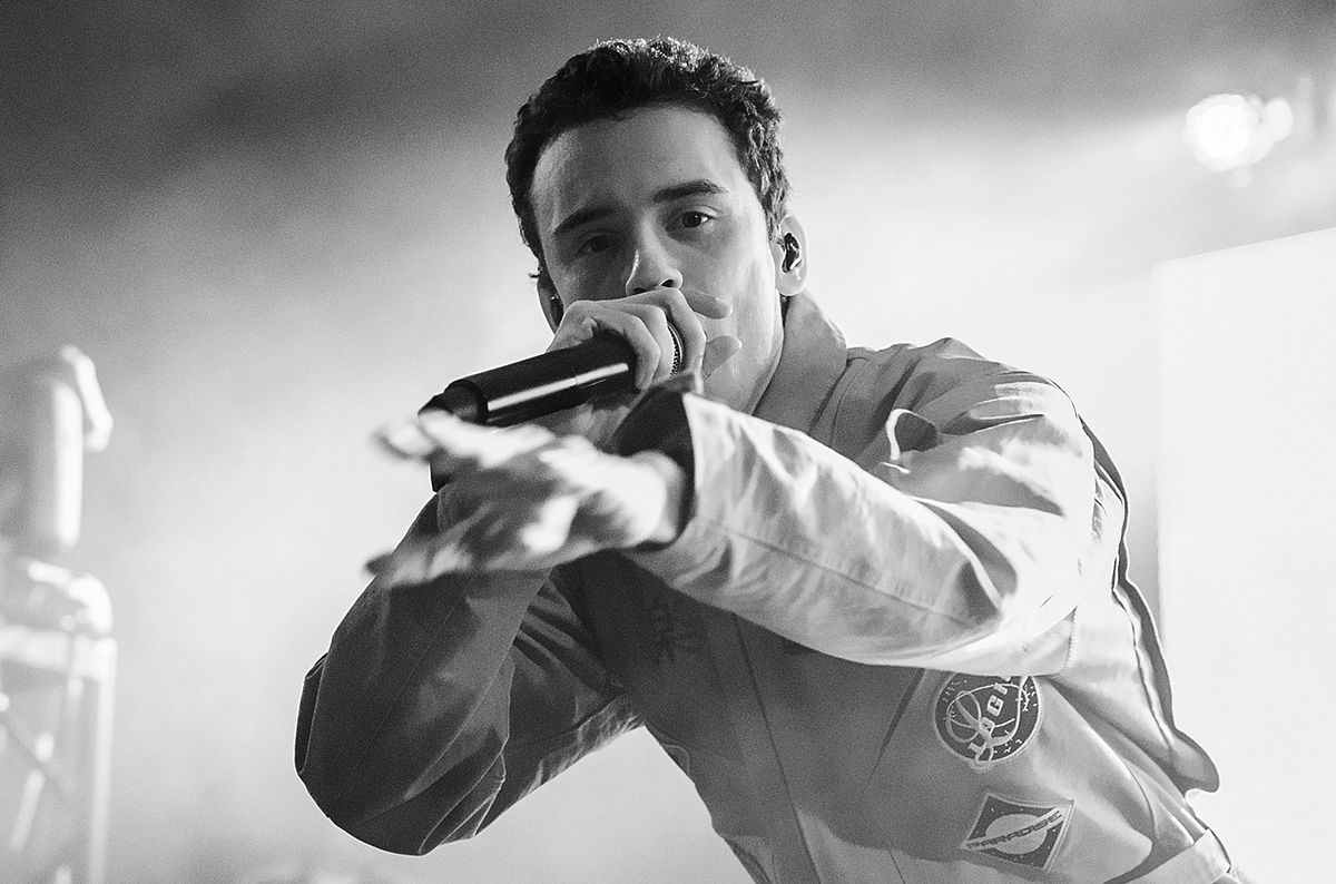 """7 Reaosns Why You Should Give Logic's Album """"Everybody"""" A Listen"""