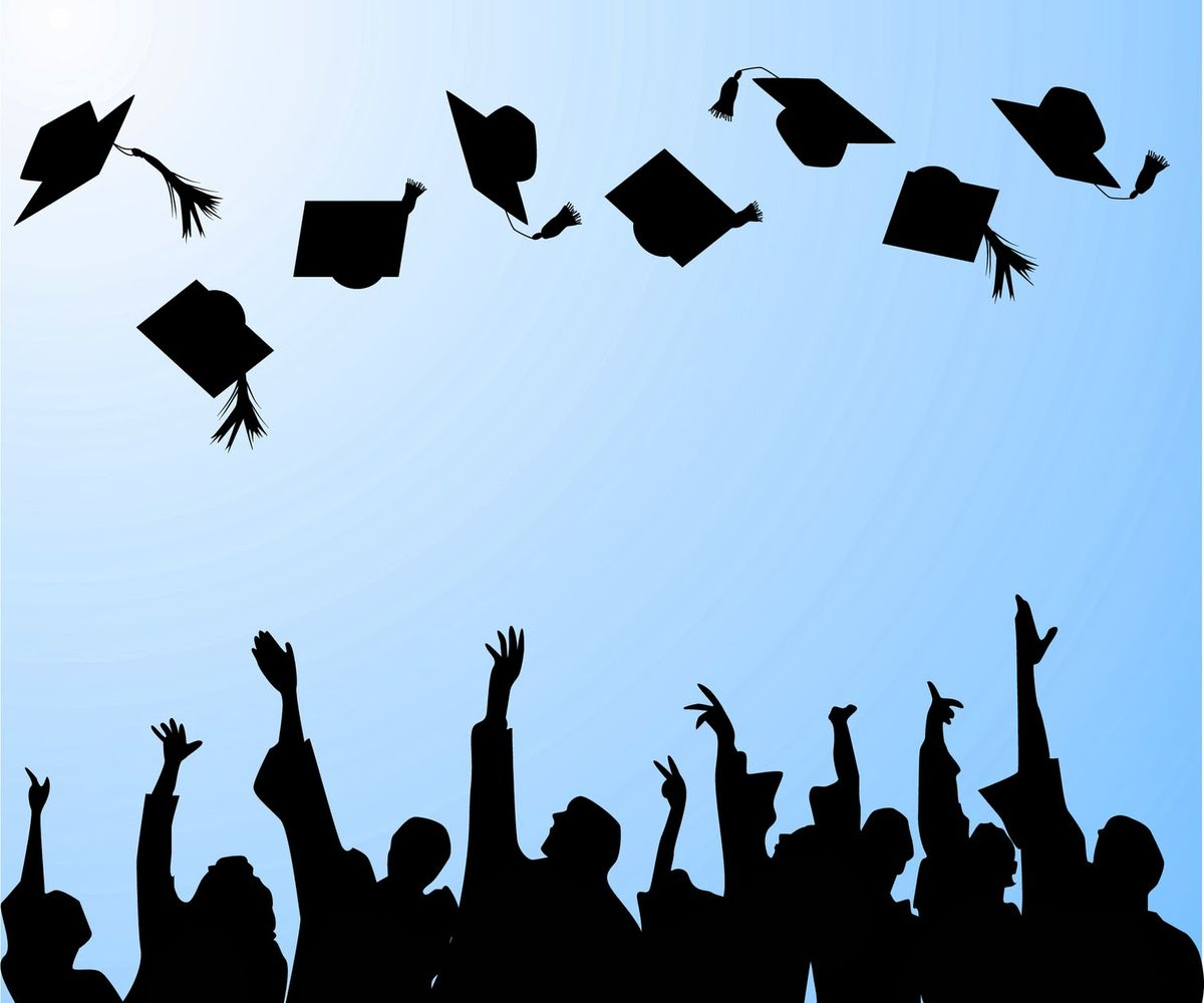 Graduation - The Big Question: What Now?