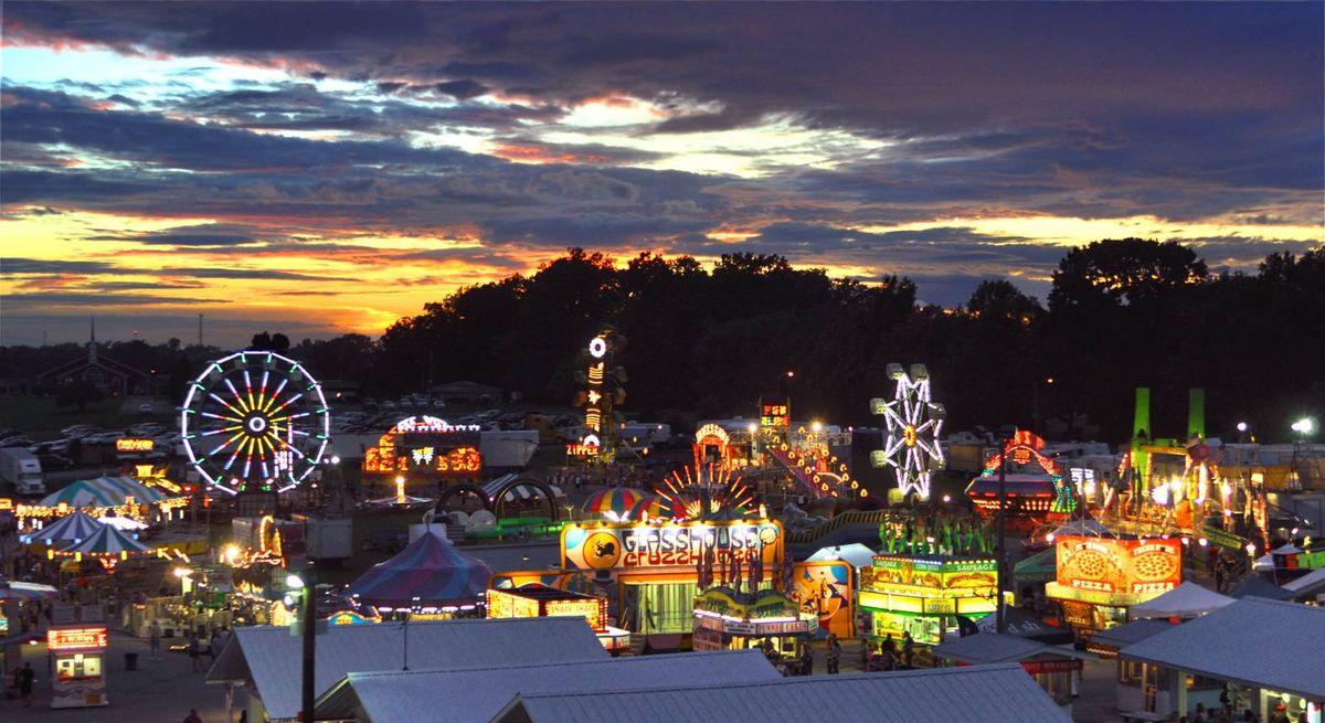 27 Reasons To Visit The Wilson County Fair