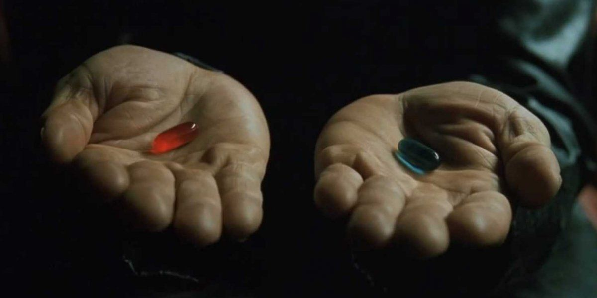 The Red Pill: What Everyone Needs To Know