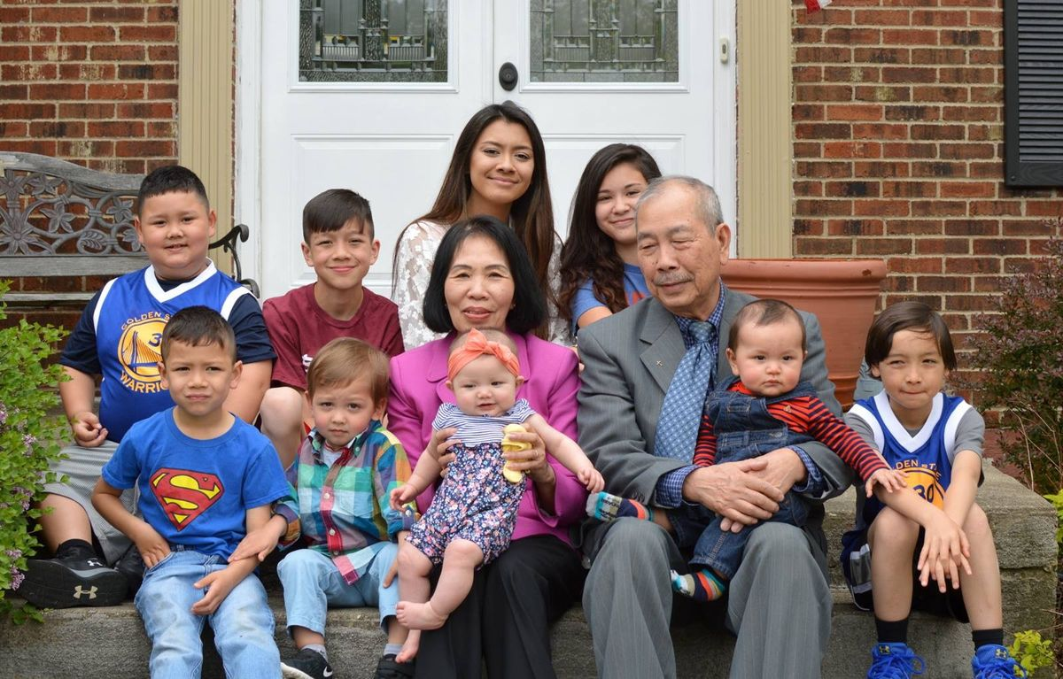 The Wisdom Of My Immigrant Grandparents Will Stay With Me Forever