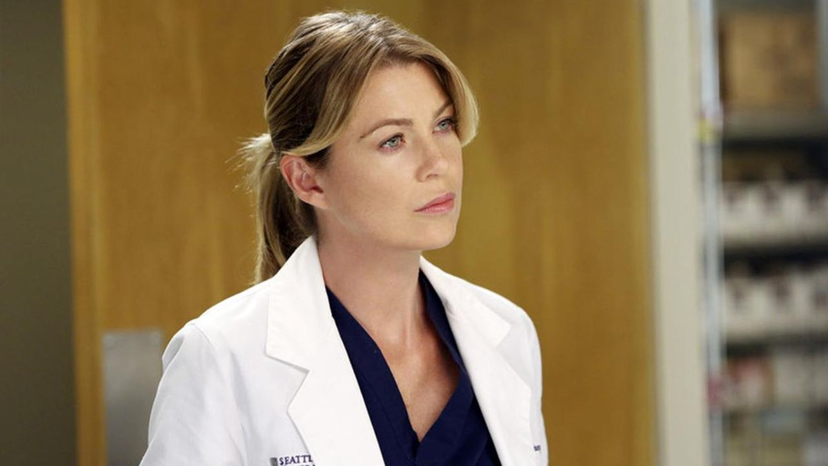 14 Times Meredith Grey Got Way Too Real For TV