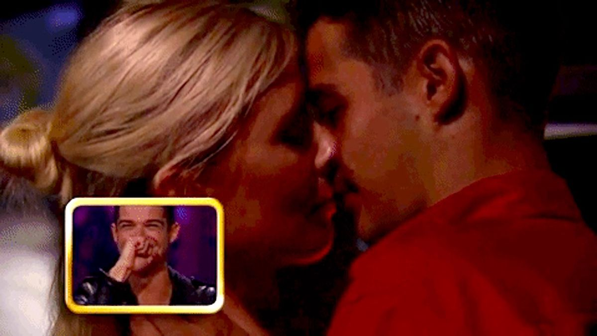 The 10 Biggest OMG Moments From 'Bachelor In Paradise' So Far