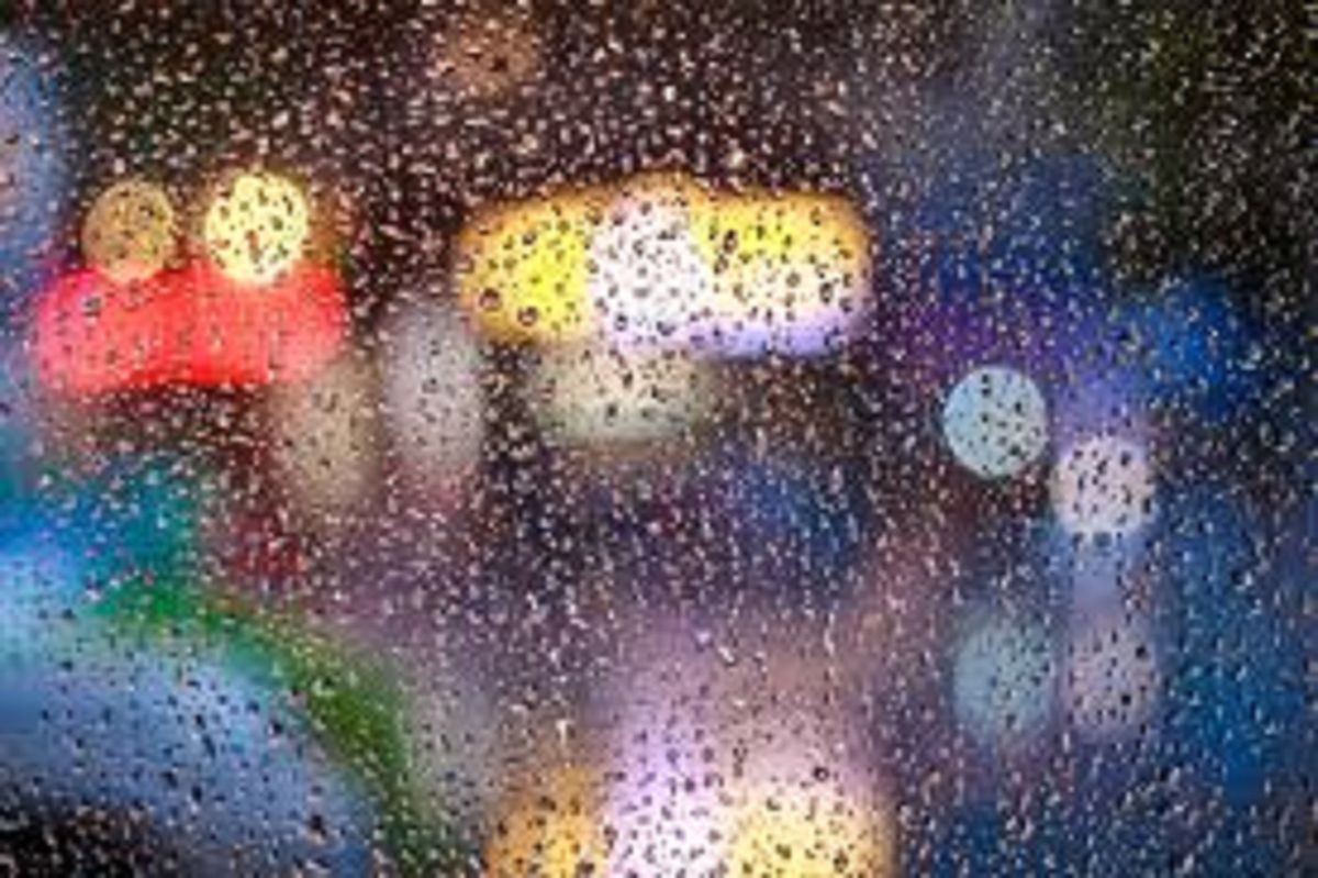 Why Rainy Days Are Actually The Best