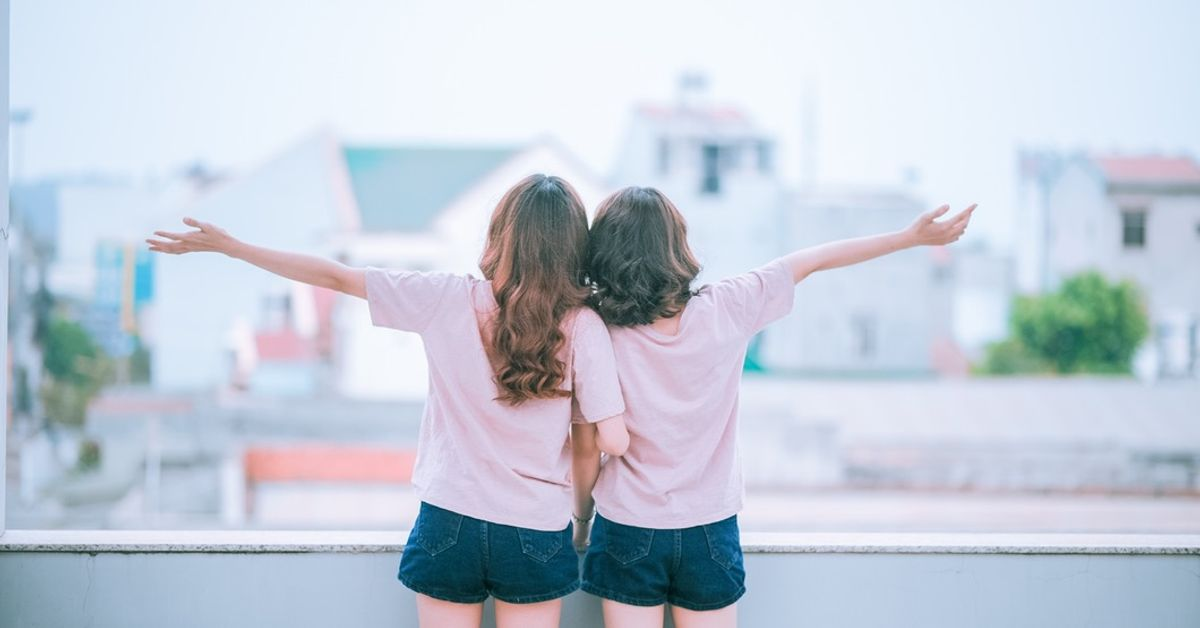 To the Friend Who Came Back at the Right Time