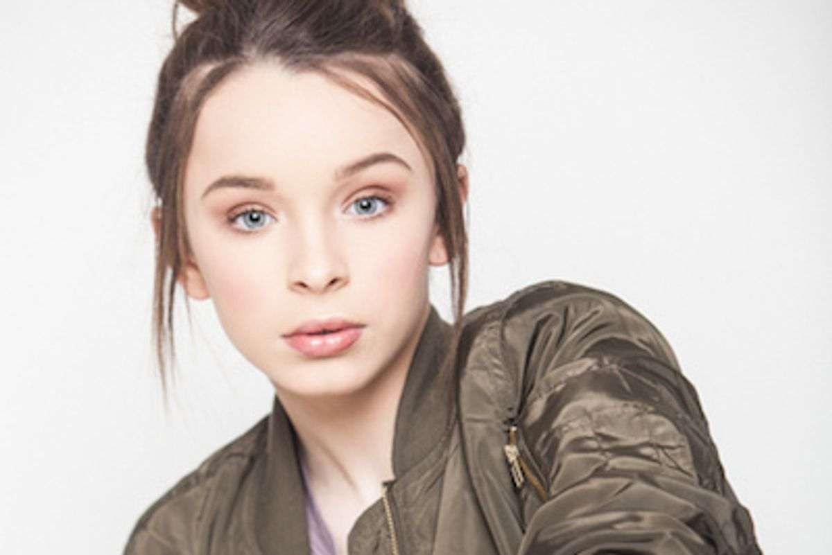"""YouTube Star Taylor Hatala Talks """"Anaconda"""" Fame, 'Ellen' and Why Dance is Only the Beginning"""