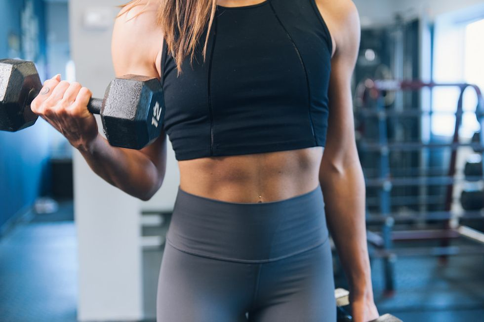 Ab Workout Exercises That Will Transform Your Body...Fast!