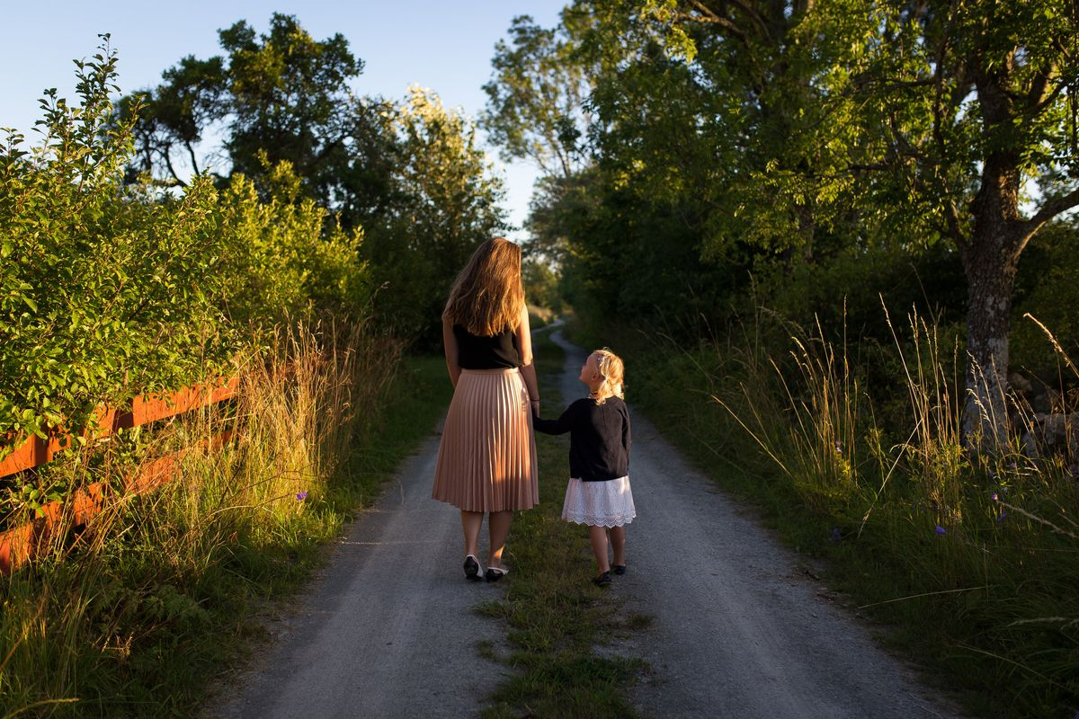 An Open Letter To My Mom On Mother's Day