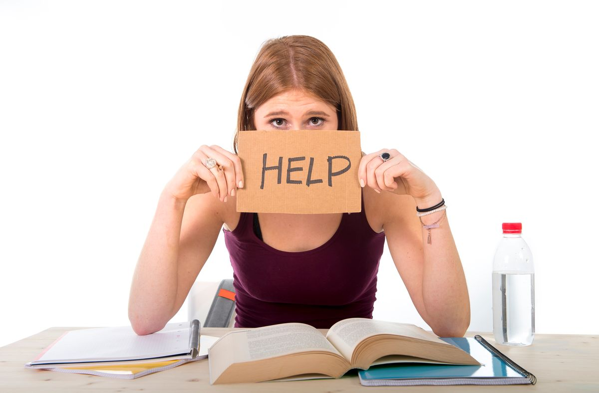 10 Ways To Survive The Final Weeks Of The Spring Semester In College!
