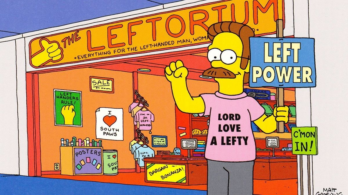 10 Things You'll Understand if You are Left Handed
