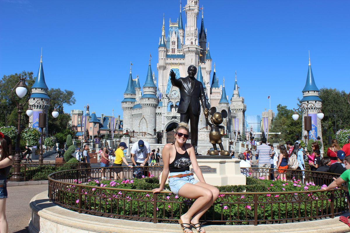 5 Reasons Why I Left My Disney College Program