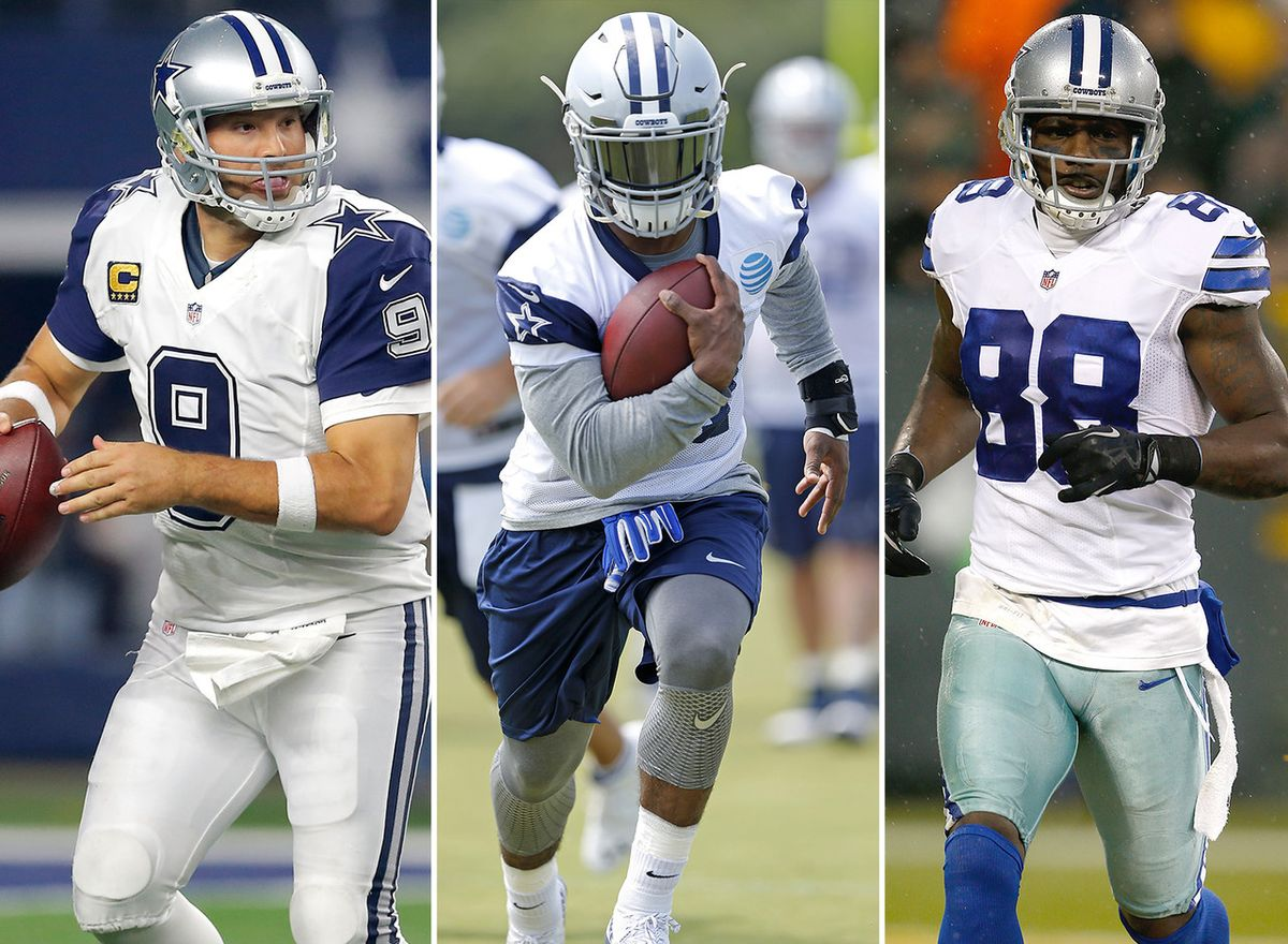 Why I Am Proud To Be a Cowboys Fan