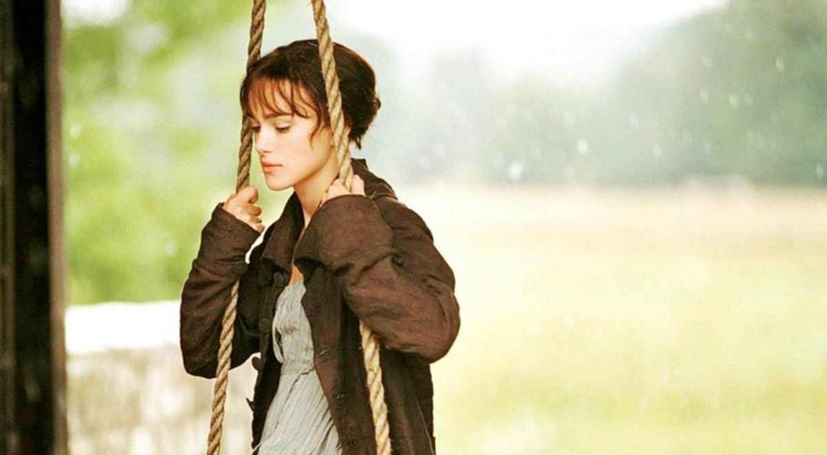 In A World Of Lydia Bennets, I Am An Elizabeth Bennet