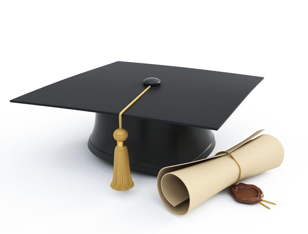 Graduating From Concordia College