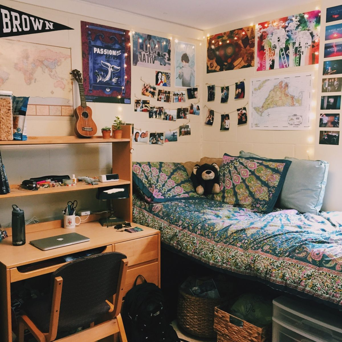 10 Things You Won't Miss About Living In A Dorm