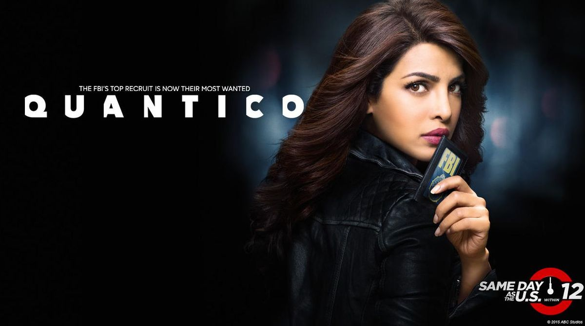 8 Reasons To Watch QUANTICO Right Now