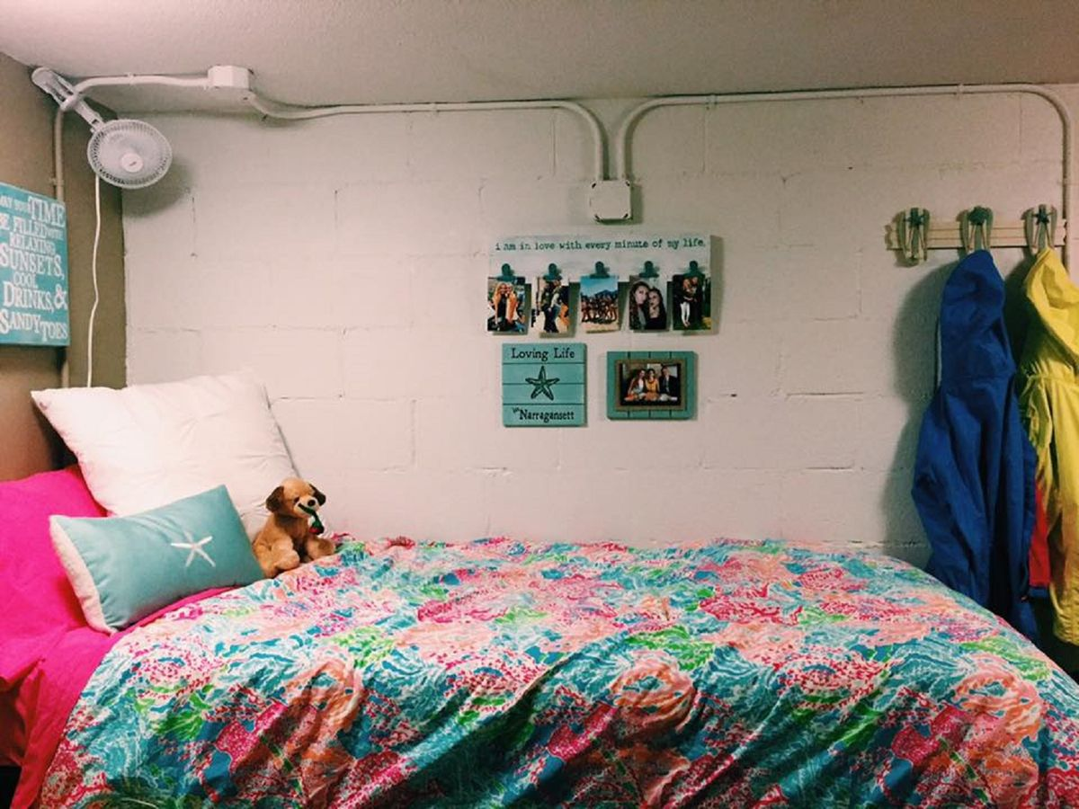 15 Things I Won't Miss About Dorm Life