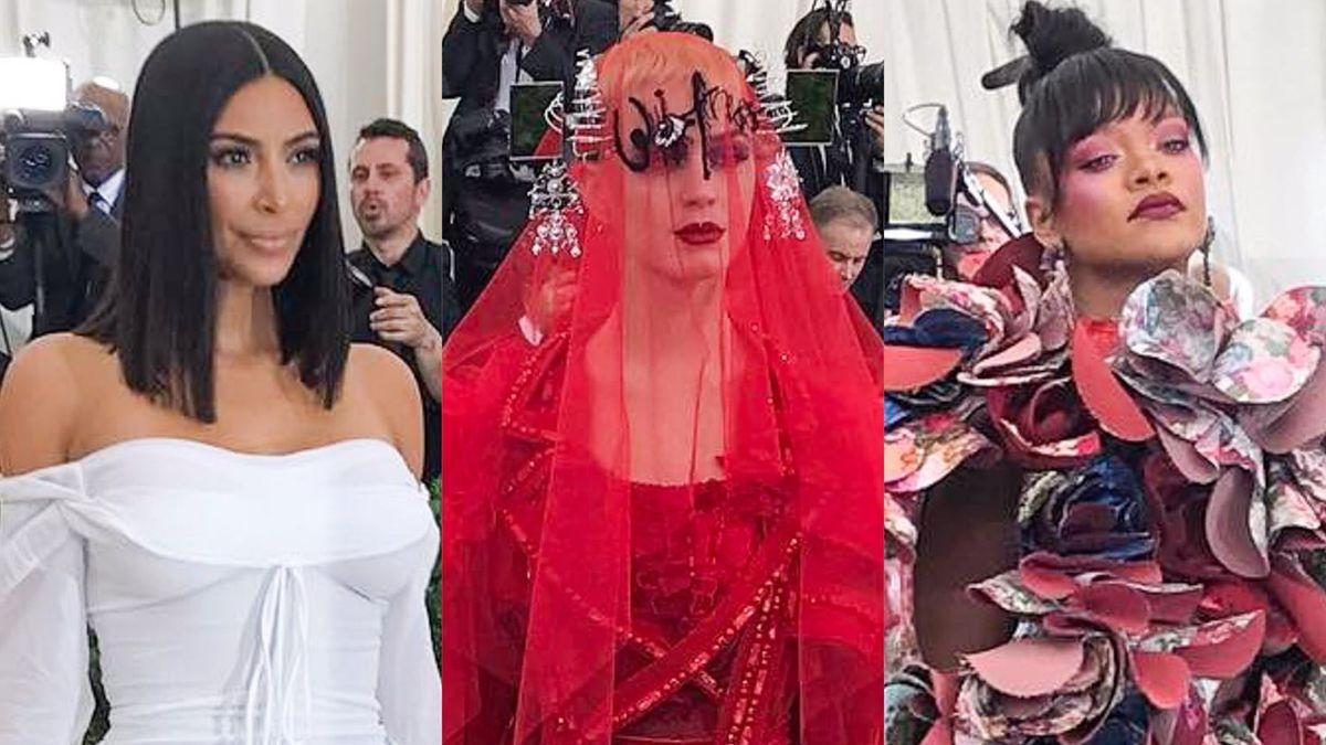 The Met Gala Superlatives