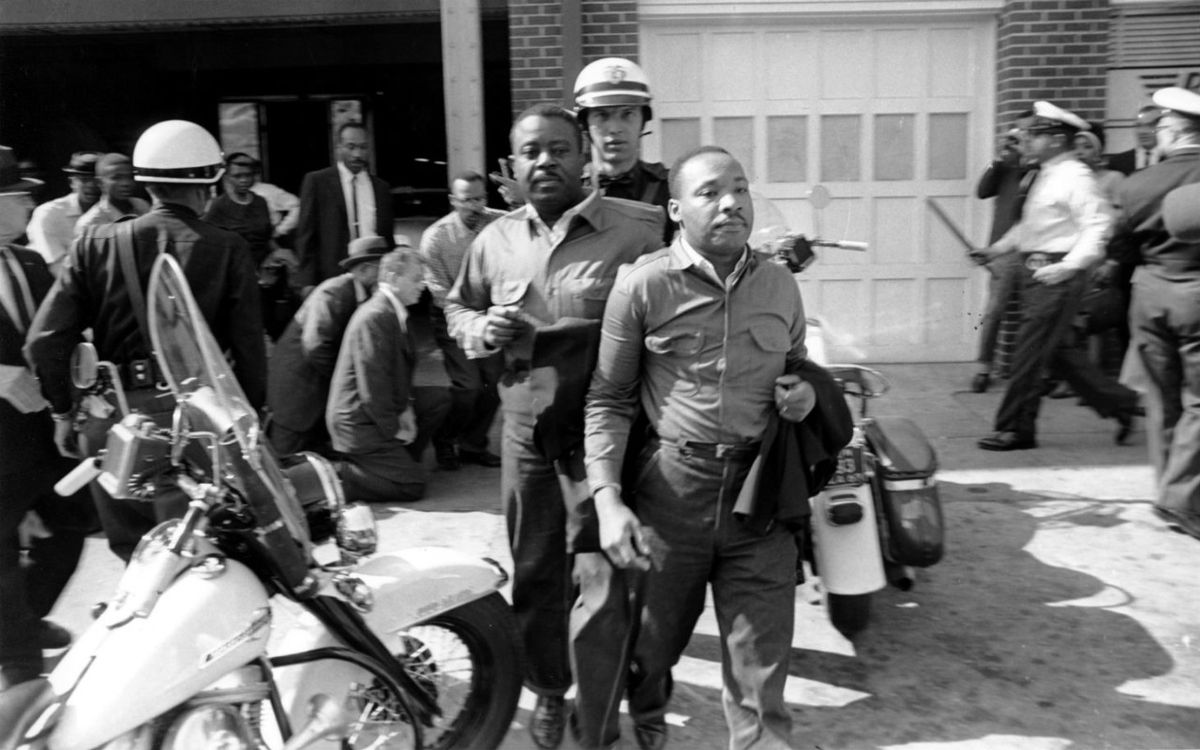The Lost Legacy of Martin Luther King Jr.