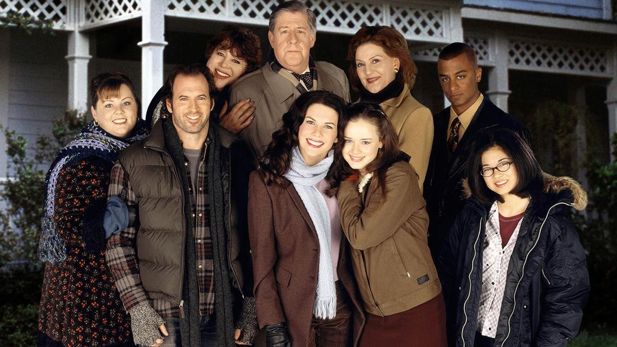 15 Relatable Moments From Gilmore Girls