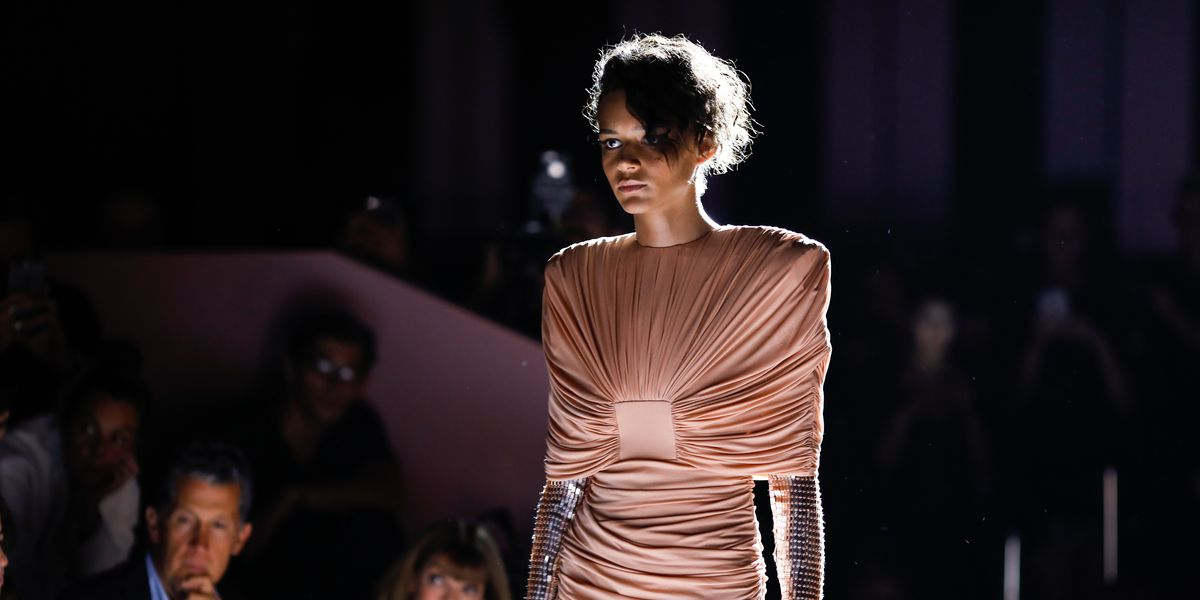 The PAPER Point of View: Tom Ford, Rachel Comey and More Our Editors Loved from the First Day of NYFW