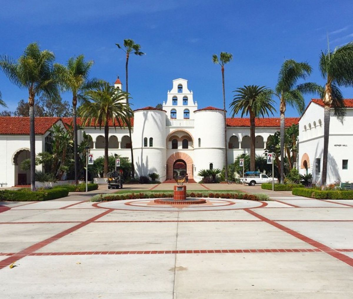 17 Things You Realize When You Go To SDSU