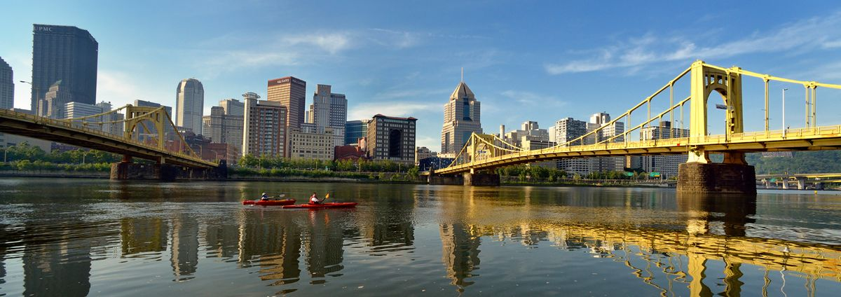 22 Things To Do This Summer In Pittsburgh