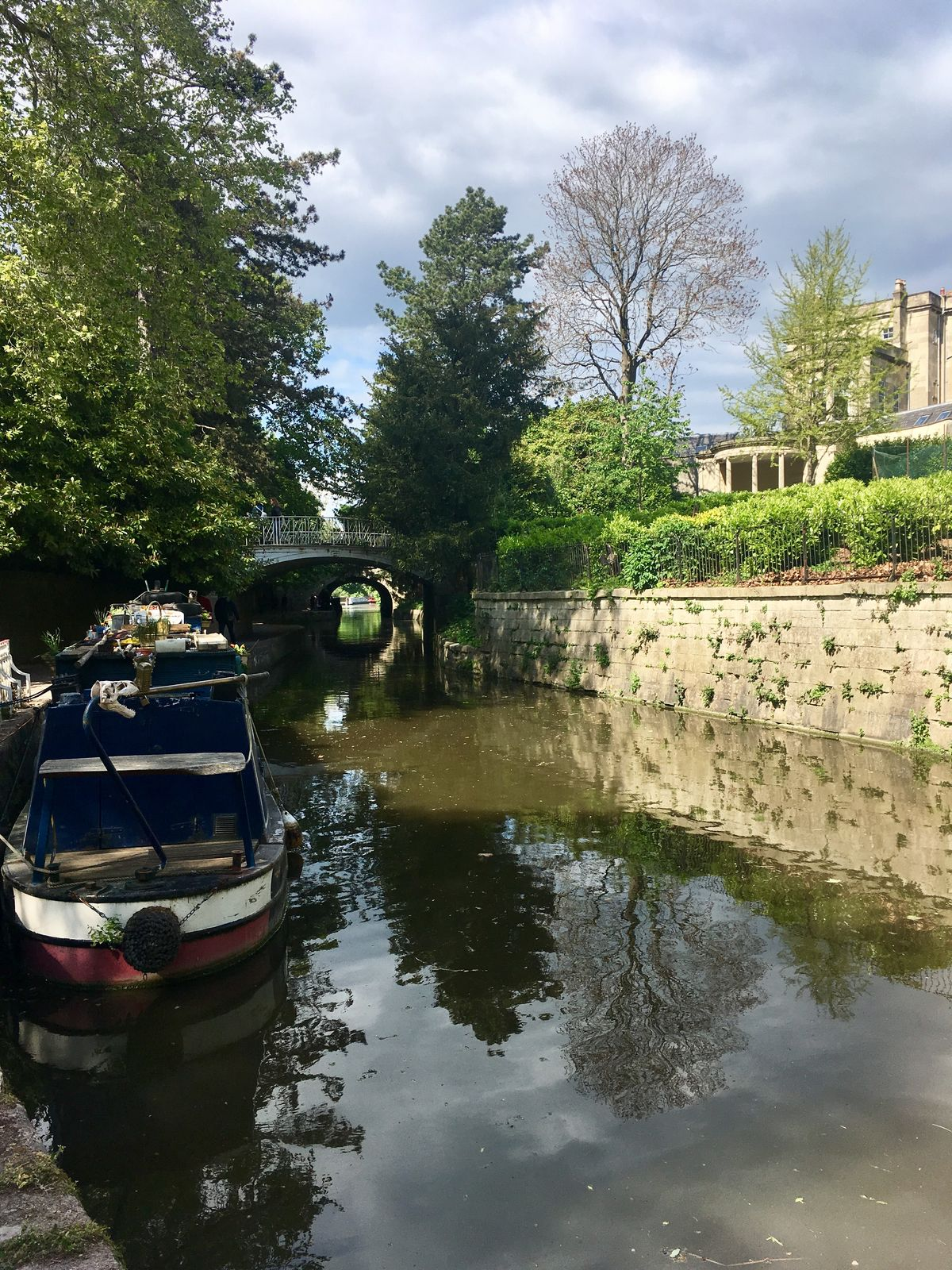 Beginner's Guide To Bath: Free Time